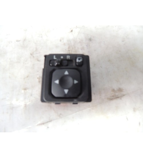 Botão Retrovisor Elétrico Mitsubishi Outlander 2.0 2014