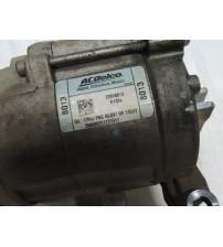 Compressor Ar Condicionado Chevrolet Captiva V6 2012