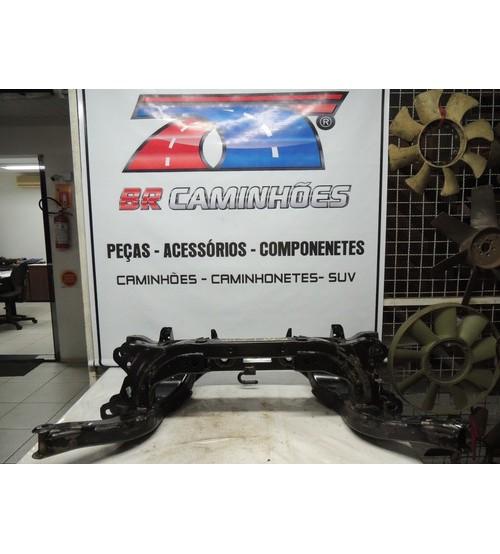 Agregado Traseiro Chevrolet Captiva V6 4x4 2012 Automática