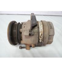 Compressor Ar Condicionado Gm S10 2.5 Diesel 1997