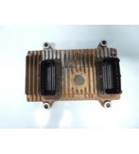 Módulo Injeção Motor Fiat Fiorino 1.4 2015