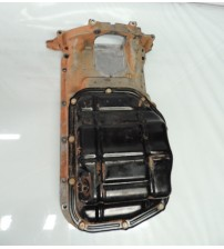 Cárter Do Motor Mitsubishi Pajero Tr4 2.0 16v 2012