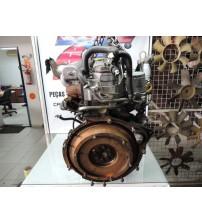 Motor Parcial Gm S10/ Blazer Maxion Hsd 2.5 Em Base De Troca