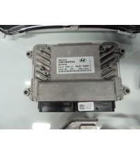 Kit Code Injeção Hyundai Tucson 2.0 2015 Automática