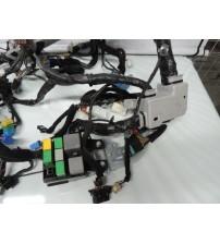 Chicote Interno Painel Hyundai Tucson 2.0 Automática 2015