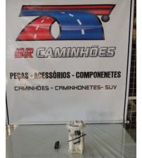 Bomba, Bóia E Pescador Tanque Renault Captur 1.6 2019