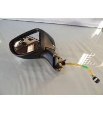 Espelho Retrovisor Esquerdo C/ Pisca Renault Captur 2019