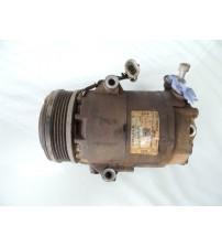 Compressor Ar Condicionado Fiat Doblo Adventure 1.8 2007