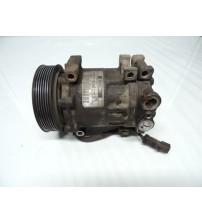 Compressor Ar Condicionado Dodge Dakota V6 Gasolina Ano 2000