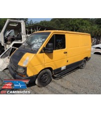 Sucata Renault Trafic 1998 Para Venda De Peças!