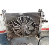 Conjunto Radiadores Completo Dodge Dakota V6 Gasolina 2000