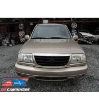 Sucata Suzuki Grand Vitara 2.0 2000/2001 Para Venda De Peças
