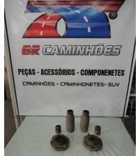 Kit Coifa , Batente E Rolamento Peugeot Partner 1.6 2011