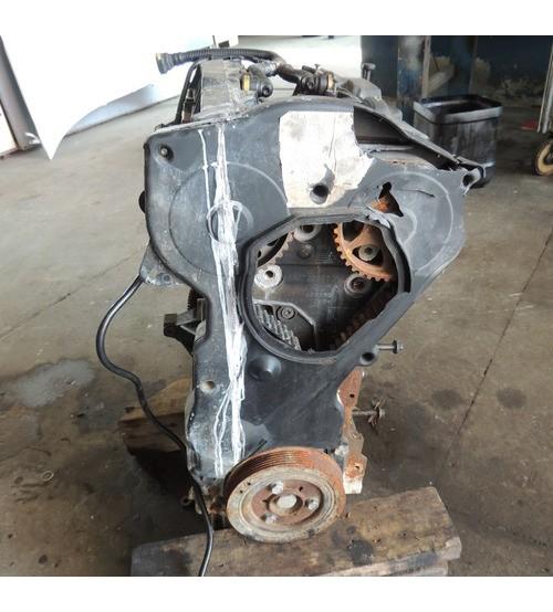 Motor Parcial Em Base De Troca Peugeot Partner 1.6 Flex 2011