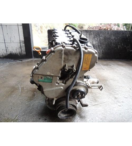 Motor Parcial Jinbei Topic 2.0 16v Gasolina 2013