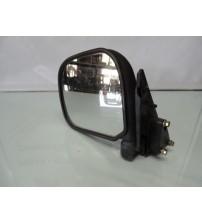 Espelho Retrovisor Lado Esquerdo Jinbei Topic 2013