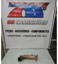 Cano Prolongador Saída Escape Motor Gm Tracker 2.0 2008