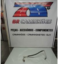 Cano Compressor / Radiador Ar  Gm Tracker 2.0 Gasolina 2008