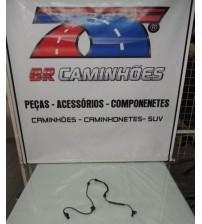 Sensor Abs Dianteiro Lado Direito Original Fiat Fiorino 2015