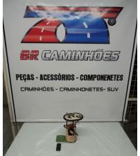 Bomba, Bóia E Pescador Tanque Fiat Fiorino 1.4 2015