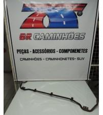 Travessa Reforço Suspenção Dianteira Fiat Fiorino 1.4 2015