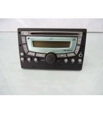 Rádio Original Ford Ecosport Freestyle 2012