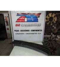 Churrasqueira Ford Ecosport Freestyle 2012