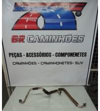 Cano Grosso Ar Condicionado Ford Ecosport 1.6 2012