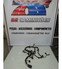 Chicote Do Motor Ford Ecosport 1.6 Flex Manual 2012