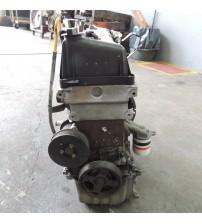 Motor Parcial Ford Ecosport 1.6 Flex 2012 Em Base De Troca