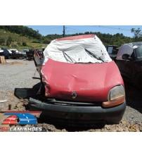 Sucata Renault Kangoo 1.0 2002/2003 Para Venda De Peças!