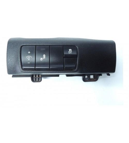 Botão Controle Estabilidade E Ponto Cego Kia Sportage 2019
