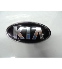Emblema Original Grade Dianteira Kia Sportage 2019