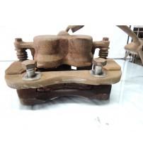Pinça Freio Lado Esquerdo Gm S10 2.4 Flex 2013