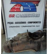 Tanque De Combustível Gm Tracker 1.8 2014
