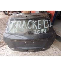 Tampa Traseira Com Vidro Gm Tracker Ltz 2014