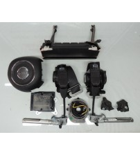 Kit Airbag Completo Jeep Compass Limited 2019