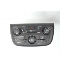 Comando Ar Condicionado Jeep Compass Limited 2019