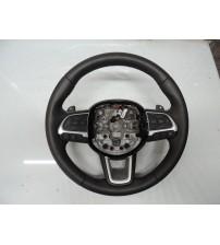 Volante De Direção Completo Jeep Compass Limited 2019