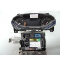 Kit Code Injeção Jeep Compass Limited 2.0 16v Flex 2019