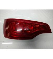 Lanterna Traseira Lado Esquerdo Original Audi Q7 2011