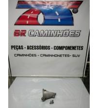 Suporte Compressor Ar Condicionado Audi Q7 3.0 V6 2011