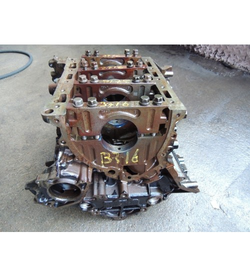 Bloco Motor Land Rover Discovery-3 2,7l  V-6 Diesel