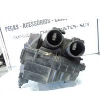 Caixa Filtro Ar Com Sensores Range Rover Sport 3.0 V6 2011