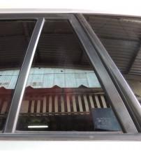 Vidro Fixo Porta Traseira Esquerda Suzuki Grand Vitara 2012