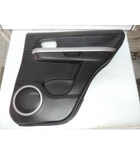 Forro Porta Traseira Direita Suzuki Grand Vitara 2012