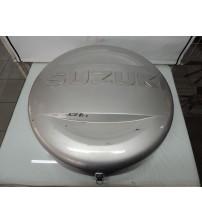 Suporte Estepe Completo Suzuki Grand Vitara 2012
