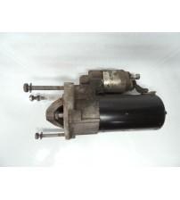 Motor De Arranque Fiat Ducato 2.3 Multijet 2011