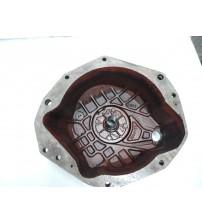 Capa Seca Caixa Câmbio Gm S10 2.2 Gasolina