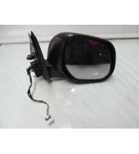 Espelho Retrovisor Lado Direito Mitsubishi Outlander 2012